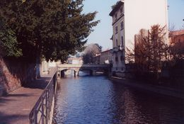 Monza in primavera